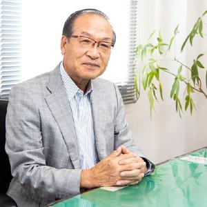 ホームケアサービス山口 代表取締役 末島賢治